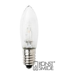 Glödlampa jul energispar LED