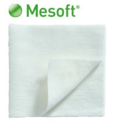 Kompress nonwoven 4L Mesoft