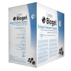 Handske op Biogel pf dubbelpar