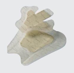 Förb polyur/silver Biatain Ag