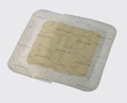 Förband polyuretan/silver Biatain Ag