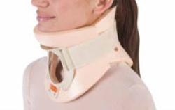 Halskrage Tracheotomy Collar
