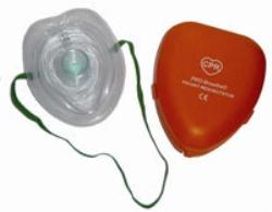 Pocketmask PRO-Breathe