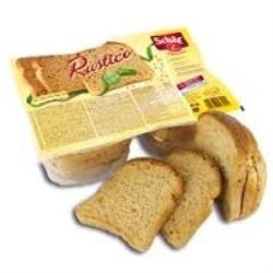 Sortimentslåda bröd glutenfri Dr. Schär