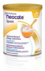 Neocate Spoon