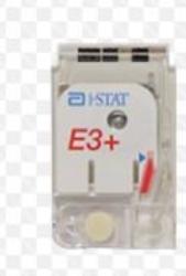 Testkassett till i-STAT