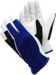 Handske allround getnarv/bom