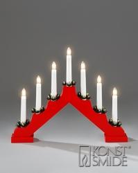 Elljusstake advent