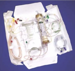 Dialysfilter Prismaflex