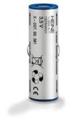 Batteri HEINE uppladdningsbart
