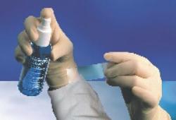 Sprayfixativ för cytodiagnostik M-FIX