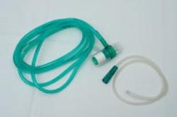 CPAP kit Boussignac