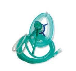 CPAP komplett kit Boussignac