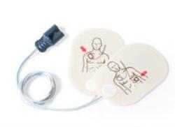 Defibrilleringselektrod SMART