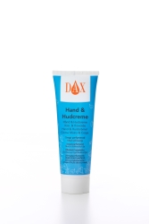 Hand & hudkräm Dax parfymerad, med solrosolja