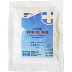 Brännskadeförband kyl Burnfree