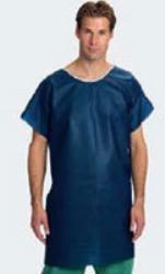 Patientkläder skjorta
