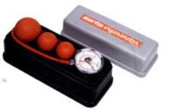 Nippel för vigorimeterboll Martin