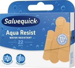 Plåster plast Salvequick