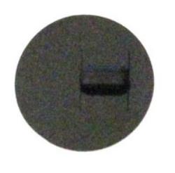 Elektrod Tens kolgummi