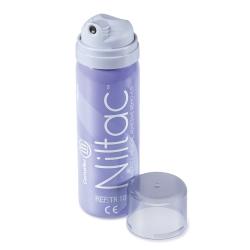 Häftbortagning Niltac