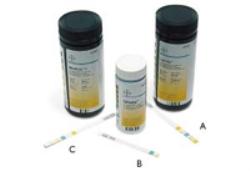 Urinsticka glukos ketoner Keto-Diastix