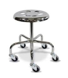 Op-pall med hjul