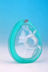 CPAP mask Boussignac