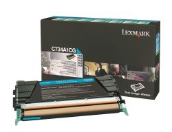Lasertoner Lexmark