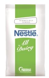 Mjölkpulver