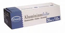 Aluminumfolie