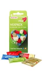 Kondom Mix pack