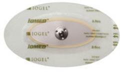 Elektrod Iogel för Jontofores