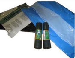 Sopsäck LLD plast X3