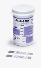 Teststicka Glukos Accu-Chek Inform II