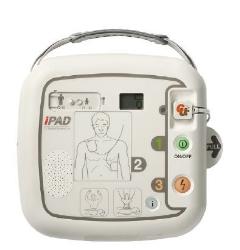 Defibrillator iPAD SP1