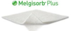 Alginatförband Melgisorb Plus