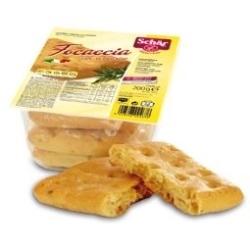Bröd glutenfri Focaccia Schär