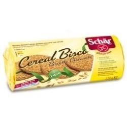 Kex glutenfri Cereal Bisco Schär