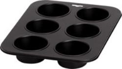 Muffinsform non-stick
