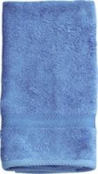 Frottehandduk blå