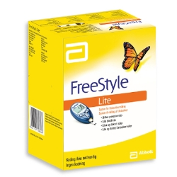 Aloituspakkaus Freestyle Lite