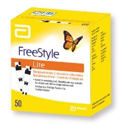 Testiliuska FreeStyle Lite