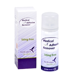 Medical Adhesive Remover