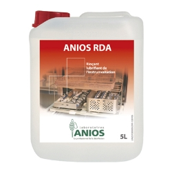 Anios RDA huuhteluaine instrum