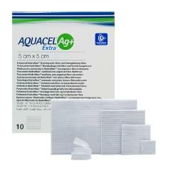 Haavasidos Aquacel Ag+Extra