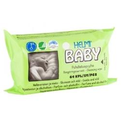 Puhdistuspyyhe Helmi Baby