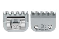 Aesculap terä 0,5mm size 30