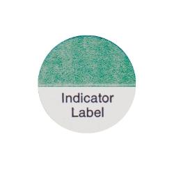 Indikaattori kuumailma kemiall