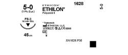 Ommelaine Ethilon 5-0 FS-3